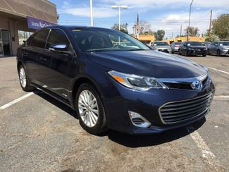 2014 Toyota Avalon Hybrid XLE Premium 5 YEAR/60,000 MILE FACTORY POWERTRAIN WARRANTY Mesa, Arizona 6