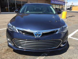 2014 Toyota Avalon Hybrid XLE Premium 5 YEAR/60,000 MILE FACTORY POWERTRAIN WARRANTY Mesa, Arizona 7
