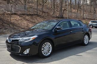 2014 Toyota Avalon Hybrid Limited Naugatuck, Connecticut