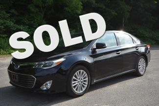 2014 Toyota Avalon Hybrid Limited Naugatuck, Connecticut