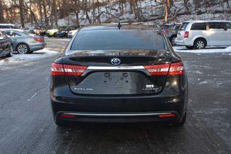 2014 Toyota Avalon Hybrid XLE Premium Naugatuck, Connecticut 3