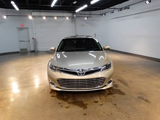 2014 Toyota Avalon XLE Premium Little Rock, Arkansas 1