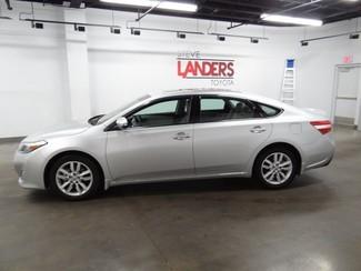 2014 Toyota Avalon XLE Premium Little Rock, Arkansas 3