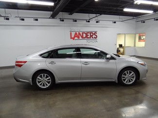 2014 Toyota Avalon XLE Premium Little Rock, Arkansas 7
