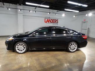 2014 Toyota Avalon Limited Little Rock, Arkansas 3