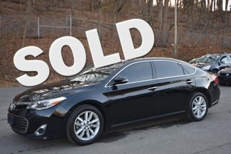 2014 Toyota Avalon XLE Naugatuck, Connecticut