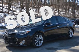 2014 Toyota Avalon Limited Naugatuck, Connecticut