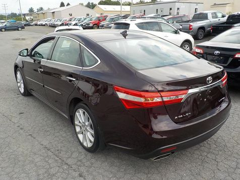 2014 Toyota Avalon Limited  | Ogdensburg, New York | Rishe's Auto Sales in Ogdensburg, New York