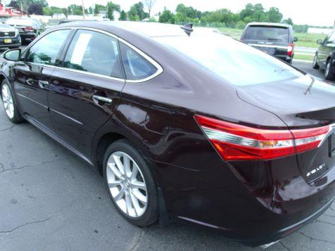 2014 Toyota Avalon Limited  | Rishe's Import Center in Ogdensburg, New York