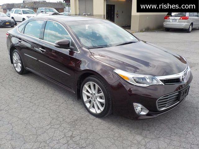 2014 Toyota Avalon Limited  | Ogdensburg, New York | Rishe's Auto Sales in Ogdensburg New York