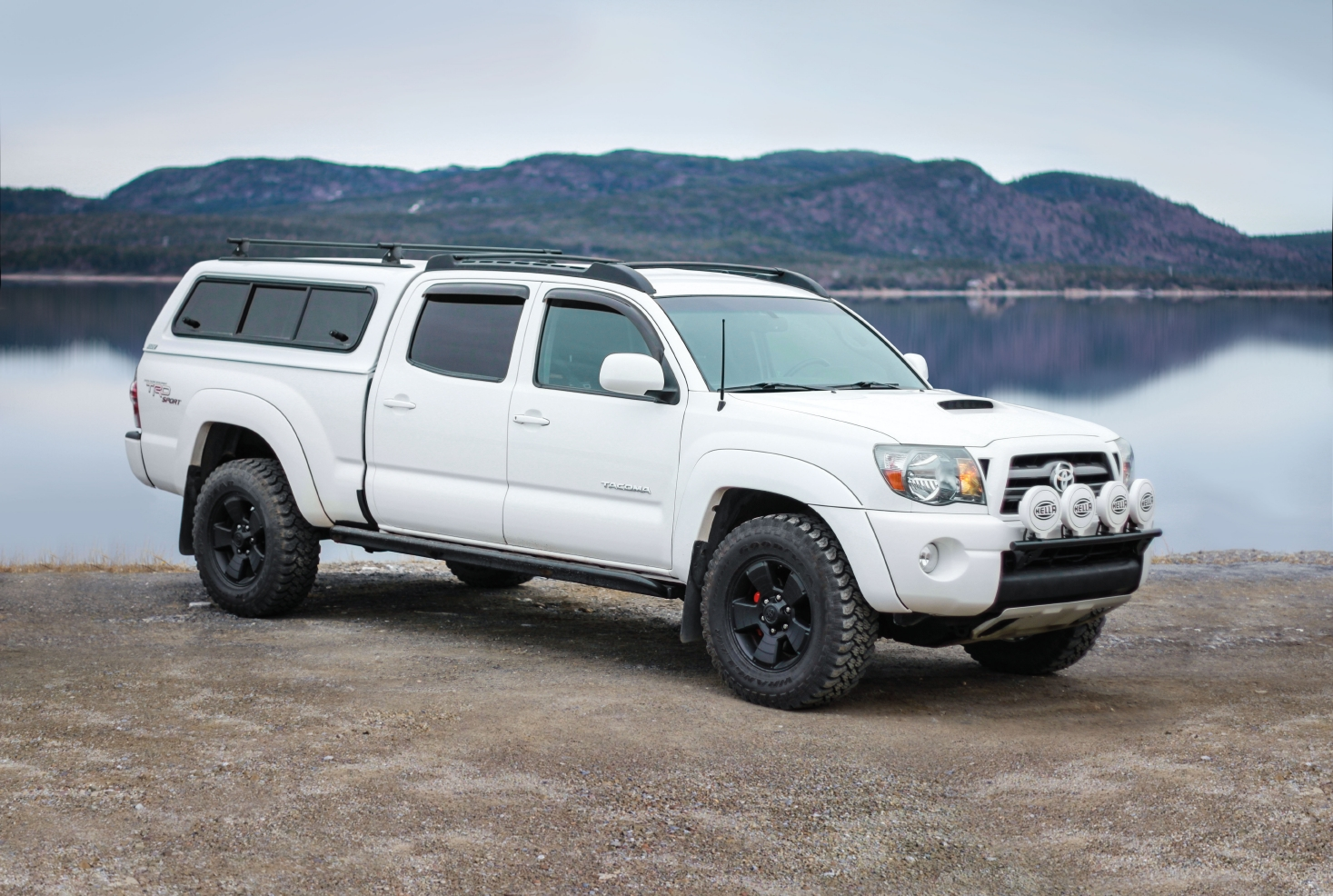 Camper Tops For Toyota Tacoma Html Autos Post