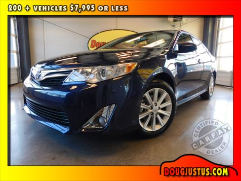 2014 Toyota Camry XLE in Airport Motor Mile ( Metro Knoxville ), TN