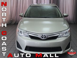 2014 Toyota Camry in Akron, OH