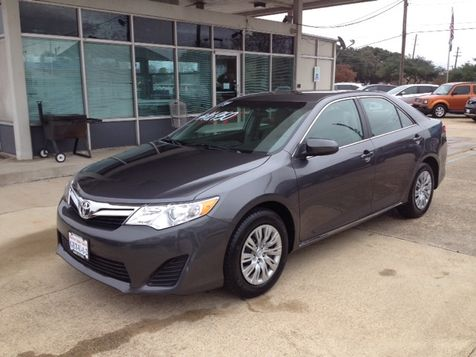 2014 Toyota Camry LE 6-Spd AT in , LA