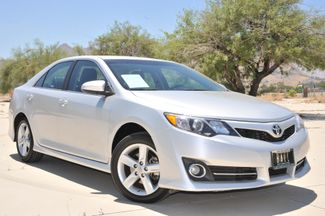 2014 Toyota Camry in Cathedral City, CA