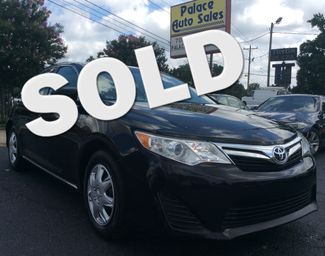 2014 Toyota Camry in Charlotte, NC