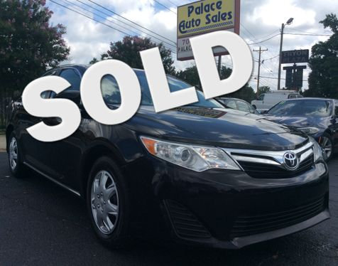 2014 Toyota Camry L in Charlotte, NC