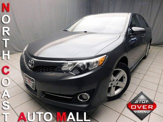 2014 Toyota Camry in Cleveland,, Ohio
