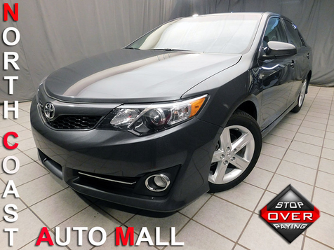 2014 Toyota Camry SE in Cleveland, Ohio