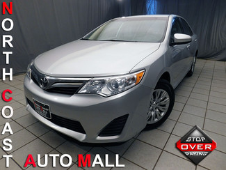 2014 Toyota Camry in Cleveland, Ohio