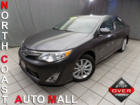 2014 Toyota Camry XLE in Cleveland, Ohio