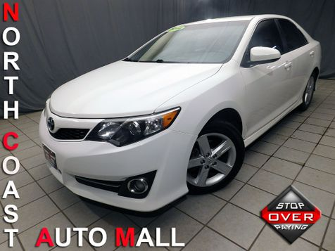 2014 Toyota Camry SE Sport in Cleveland, Ohio