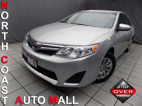 2014 Toyota Camry LE in Cleveland, Ohio