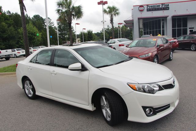 2014 Toyota Camry SE | Columbia, South Carolina | PREMIER PLUS MOTORS in Columbia South Carolina