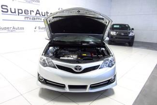 2014 Toyota Camry SE Doral (Miami Area), Florida 34