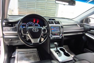 2014 Toyota Camry SE Doral (Miami Area), Florida 13