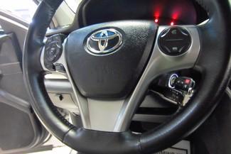 2014 Toyota Camry SE Doral (Miami Area), Florida 44