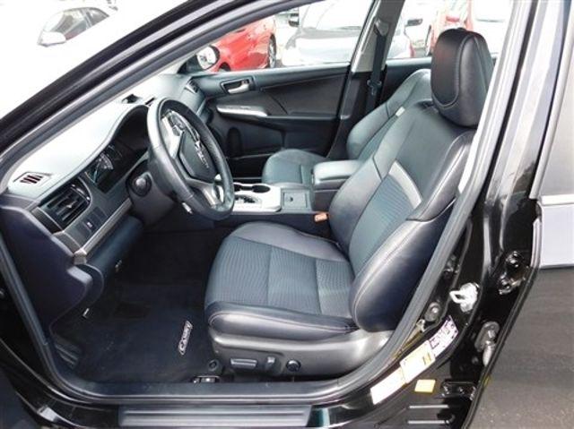2014 Toyota Camry SE Sport Ephrata, PA 10