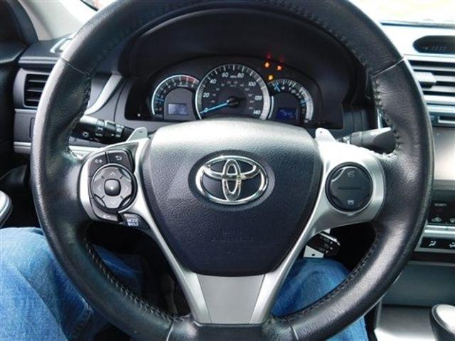 2014 Toyota Camry SE Sport Ephrata, PA 11