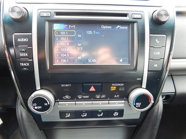 2014 Toyota Camry SE Sport Ephrata, PA 14