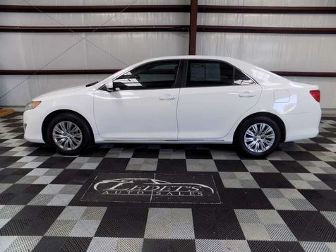 2014 Toyota Camry LE - Ledet's Auto Sales Gonzales_state_zip in Gonzales, Louisiana