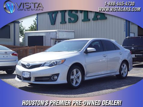 2014 Toyota Camry SE in Houston, Texas