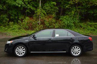 2014 Toyota Camry Hybrid XLE Naugatuck, Connecticut 1
