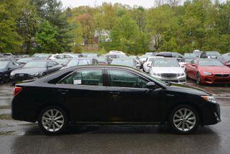 2014 Toyota Camry Hybrid XLE Naugatuck, Connecticut 5