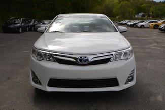 2014 Toyota Camry Hybrid XLE Naugatuck, Connecticut 7