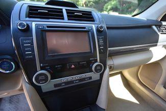 2014 Toyota Camry Hybrid XLE Naugatuck, Connecticut 14