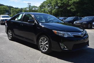 2014 Toyota Camry Hybrid XLE Naugatuck, Connecticut 6