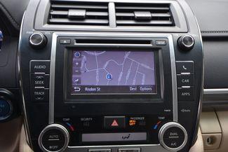 2014 Toyota Camry Hybrid XLE Naugatuck, Connecticut 22