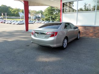 2014 Toyota Camry Hybrid XLE  city CT  Apple Auto Wholesales  in WATERBURY, CT