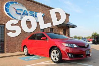 2014 Toyota Camry SE | League City, TX | Casey Autoplex in League City TX