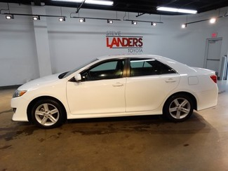 2014 Toyota Camry SE Little Rock, Arkansas 1