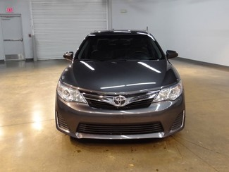 2014 Toyota Camry LE Little Rock, Arkansas 1