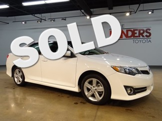 2014 Toyota Camry SE Little Rock, Arkansas