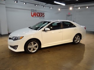 2014 Toyota Camry SE Little Rock, Arkansas 2