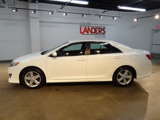 2014 Toyota Camry SE Little Rock, Arkansas 3