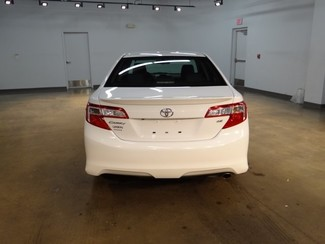 2014 Toyota Camry SE Little Rock, Arkansas 5